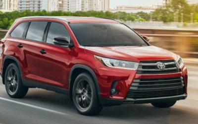 Toyota's sales are going places: Down