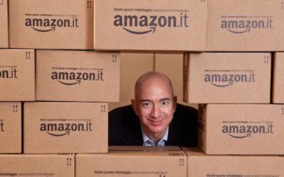 Amazon is Hiring (Again!)