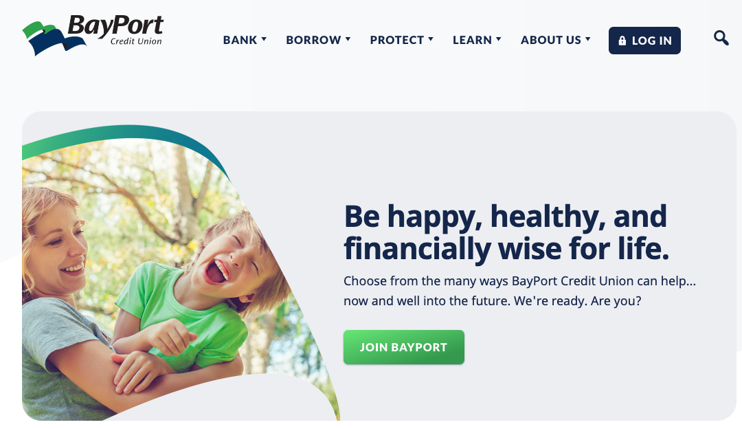 BayPort Renews Focus on Financial Education through  an App that Pays Users to Learn