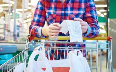 Full bellies and empty wallets: Grocery prices are soaring