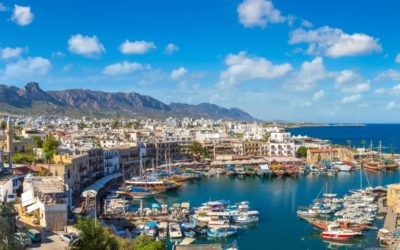 If you need me, Isle be in Cyprus
