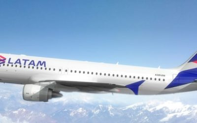 LATAM Airlines Group files for bankruptcy, but it's not terminal