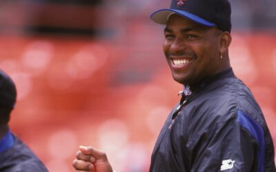 The curious case of Bobby Bonilla