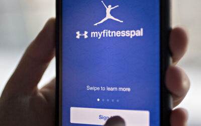 MyFitnessPal is getting friend-dumped