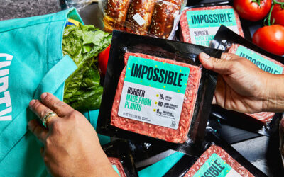 Mission Impossible: Make meat obsolete