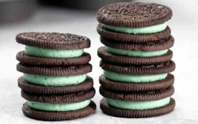 Goodbye wacky Oreo flavors, we're going back to the basics