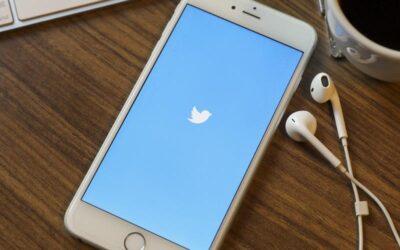 Twitter's sweet tweet surprise!