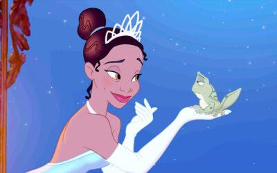 Disney is making a splash (mountain)