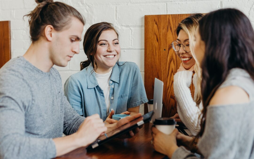 Here's how to bring Gen Z into the credit union movement