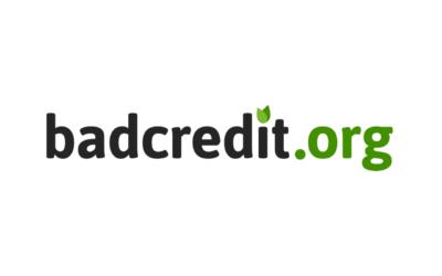BadCredit.org Features Zogo